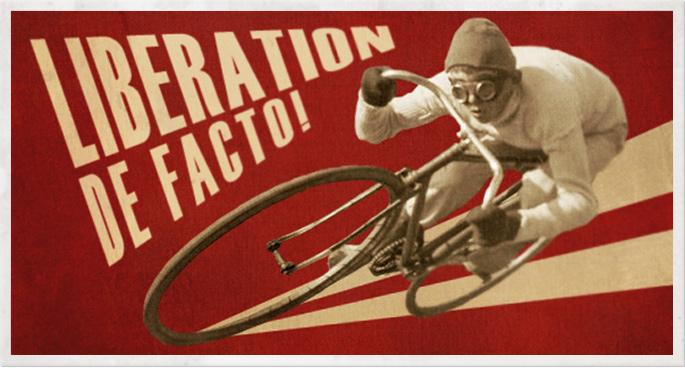 Liberation De Facto
