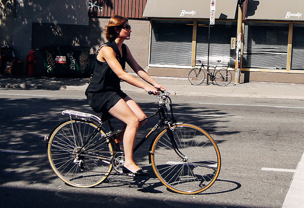 Cycle Style Montreal