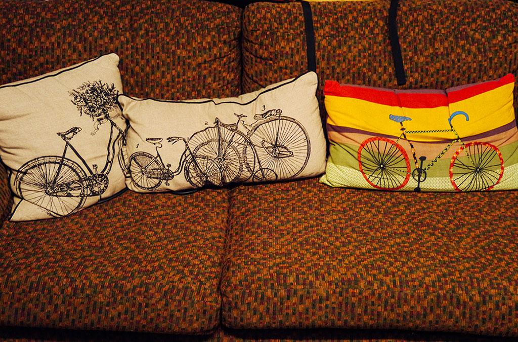 Home Bike Life