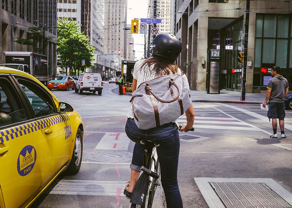 Bike Toronto