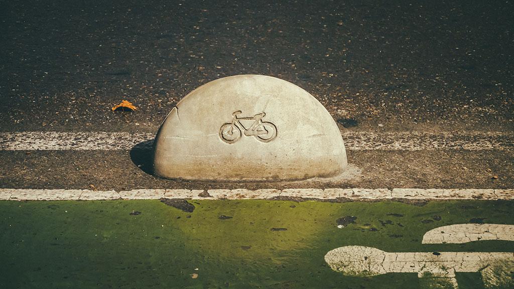 Bike guard
