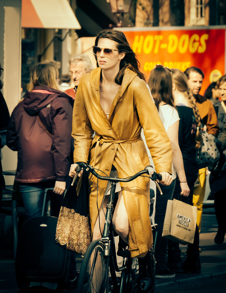 Dijon | Bicycle Chic Amsterdam