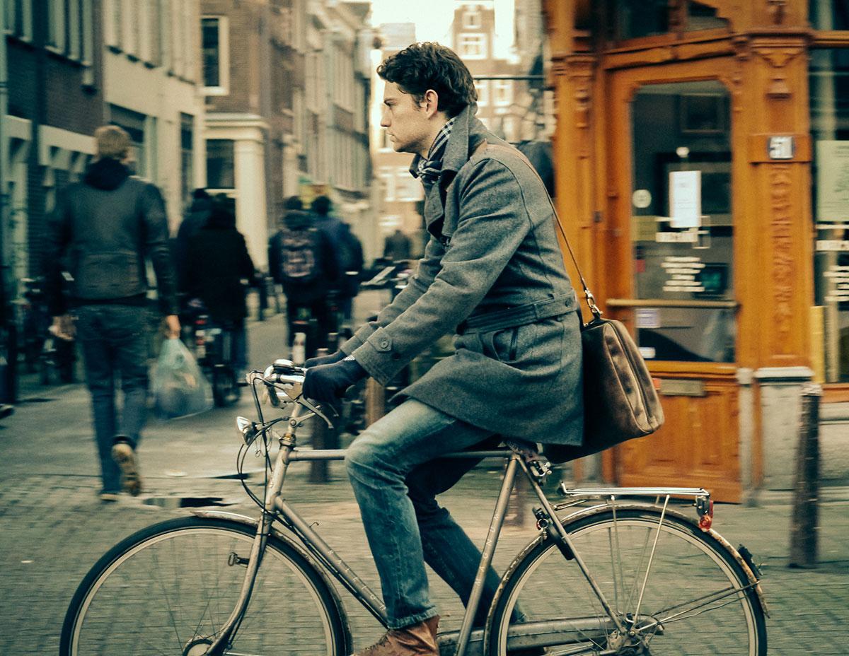 Magnum | Bicycle Chic Amsterdam