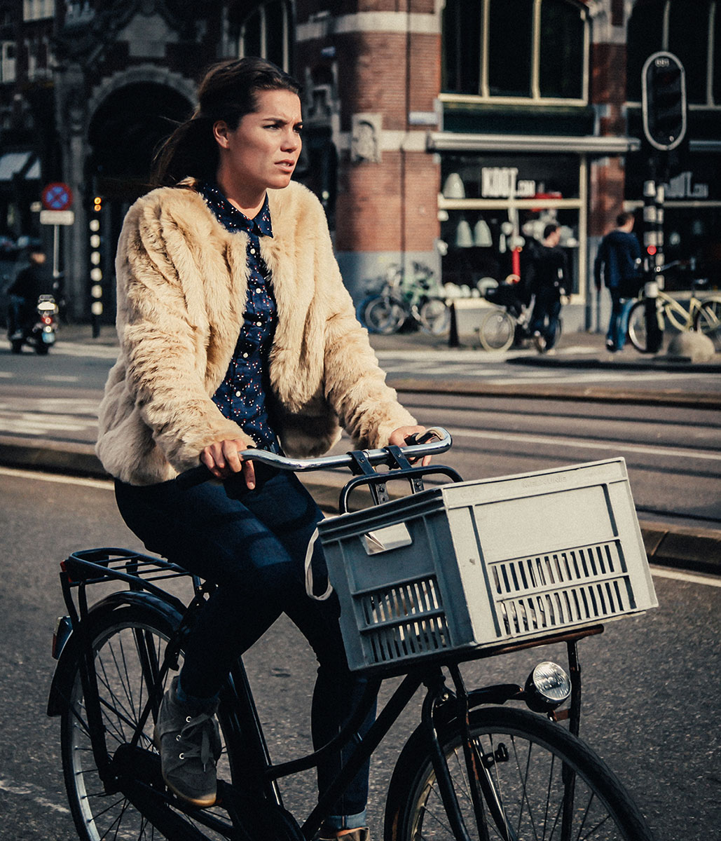 Sable | Bicycle Chic Amsterdam
