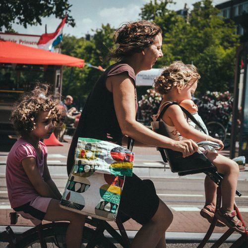 Family Ride
