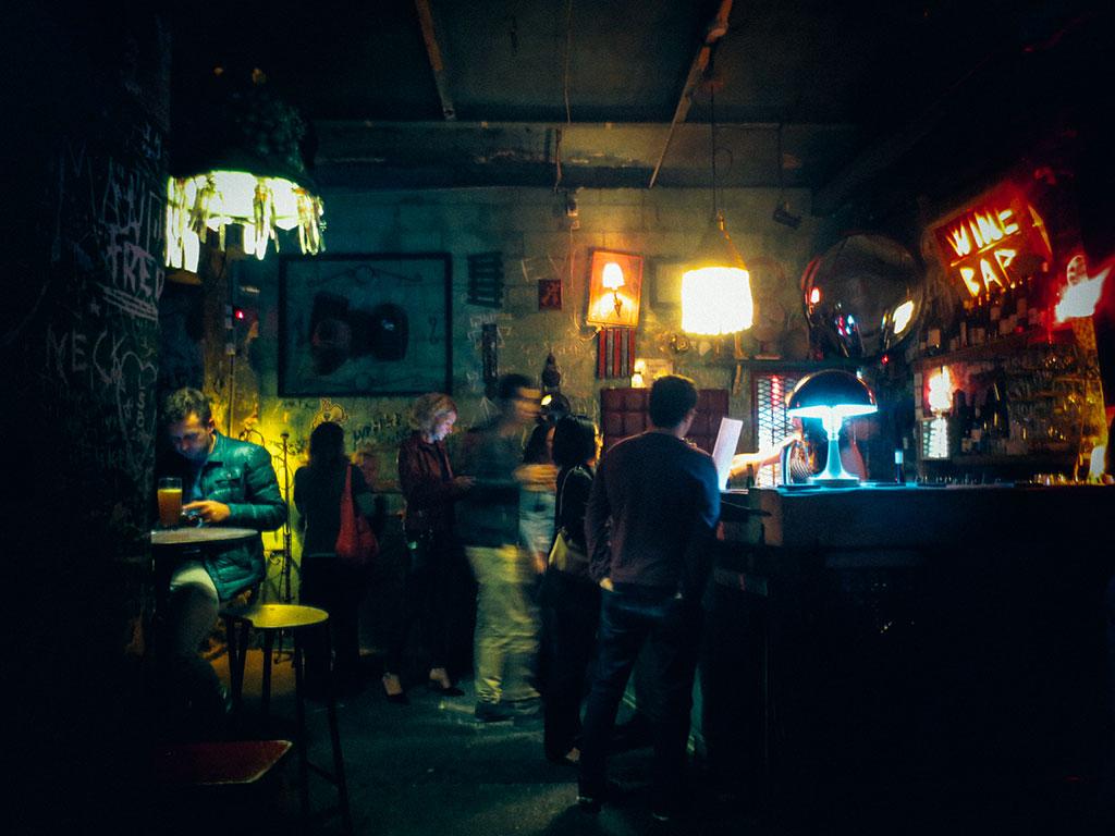 Szimpla Kert Ruin Pub