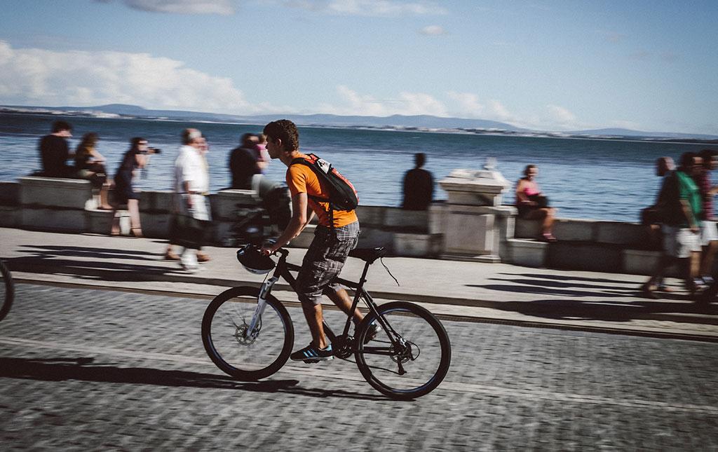 Bike Lisbon