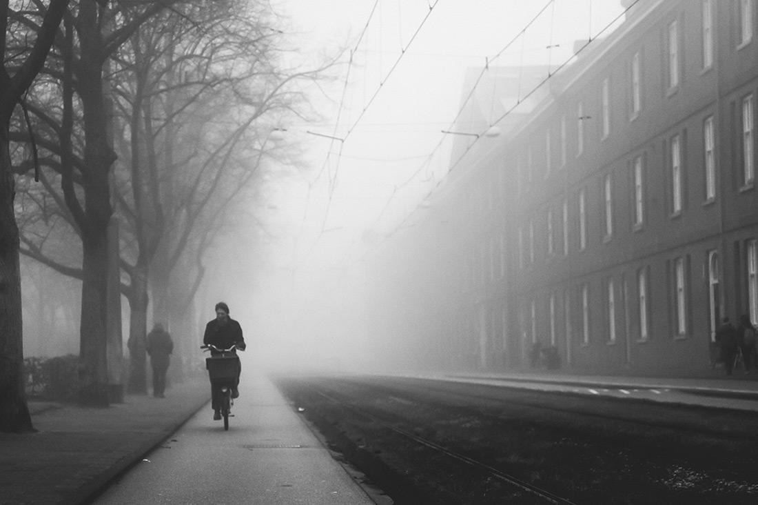 Ominous Fog