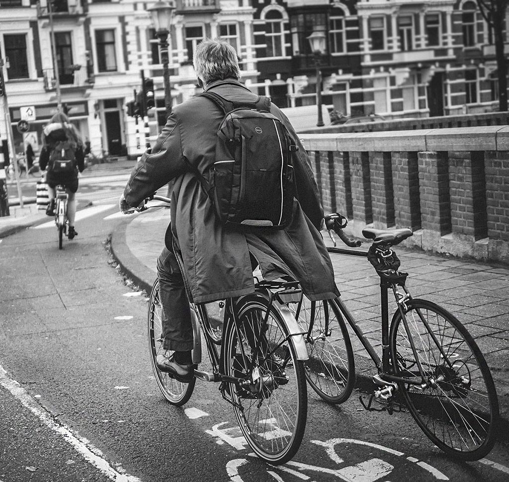 Bike thieves