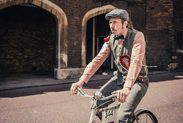 Bike & Pipe