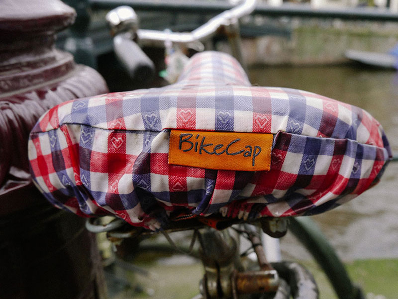 The Bikecap