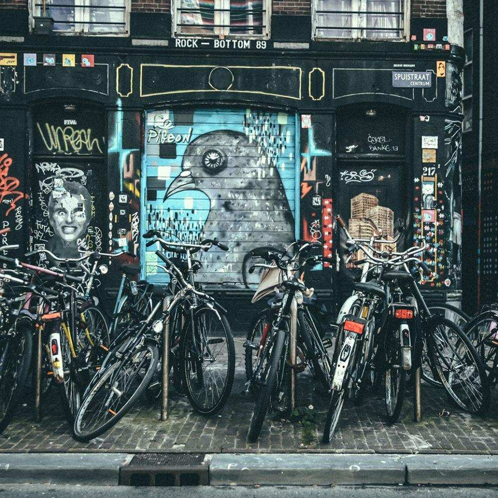 Bike Nest