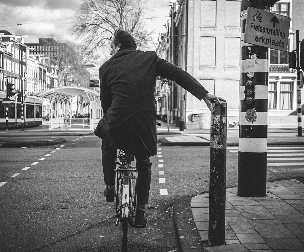 Bike Cane
