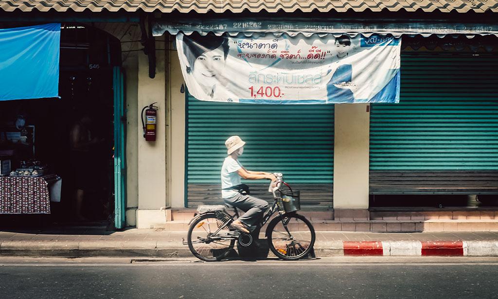 Pedal Mode Bangkok