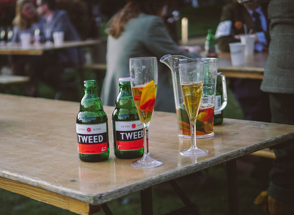 Tweed Beer