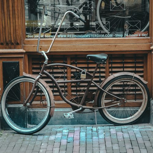 Electra Rally Sport bicycle