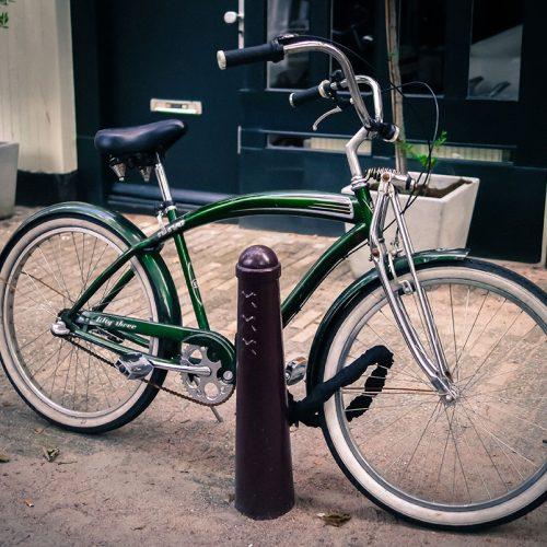 Nerve 53 Bicycle
