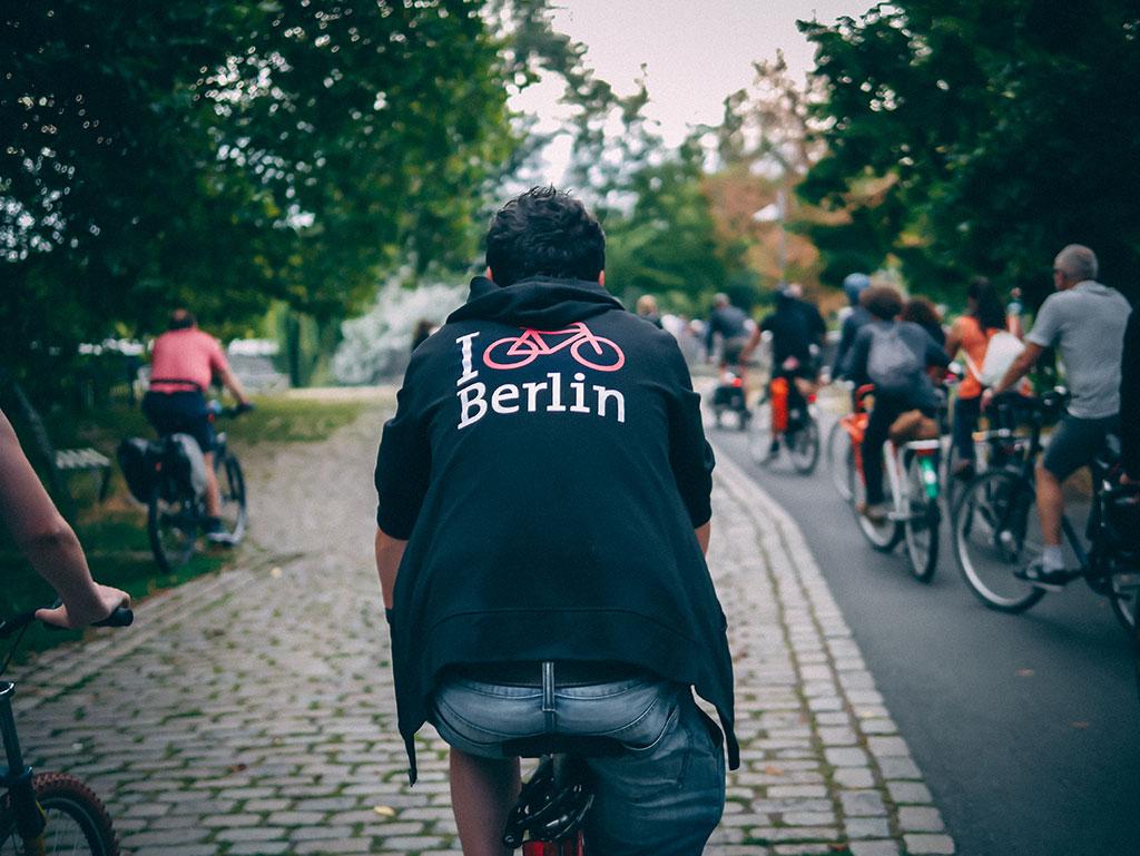 I Bike Berlin