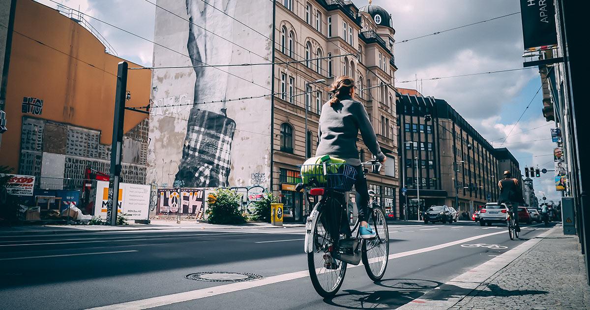 Biker Berlin
