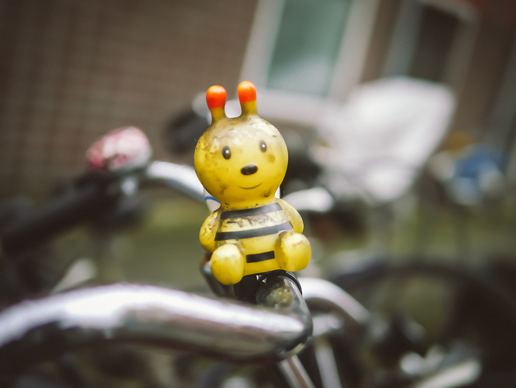 Squeeky Bee