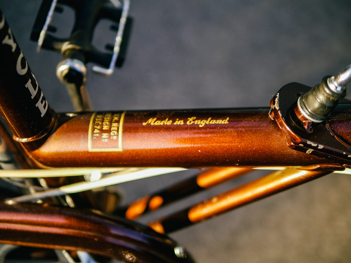 Supercycle | Made in England