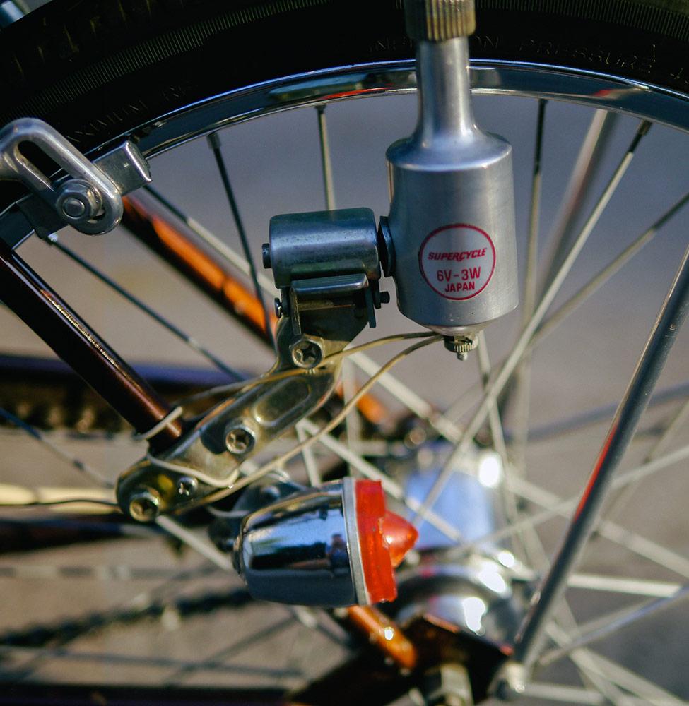 Supercycle Dynamo