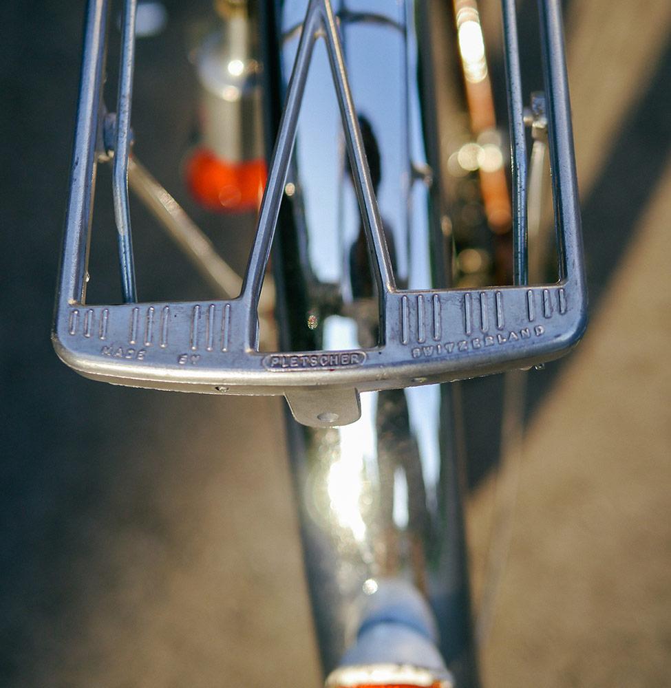 Supercycle Bike Rack
