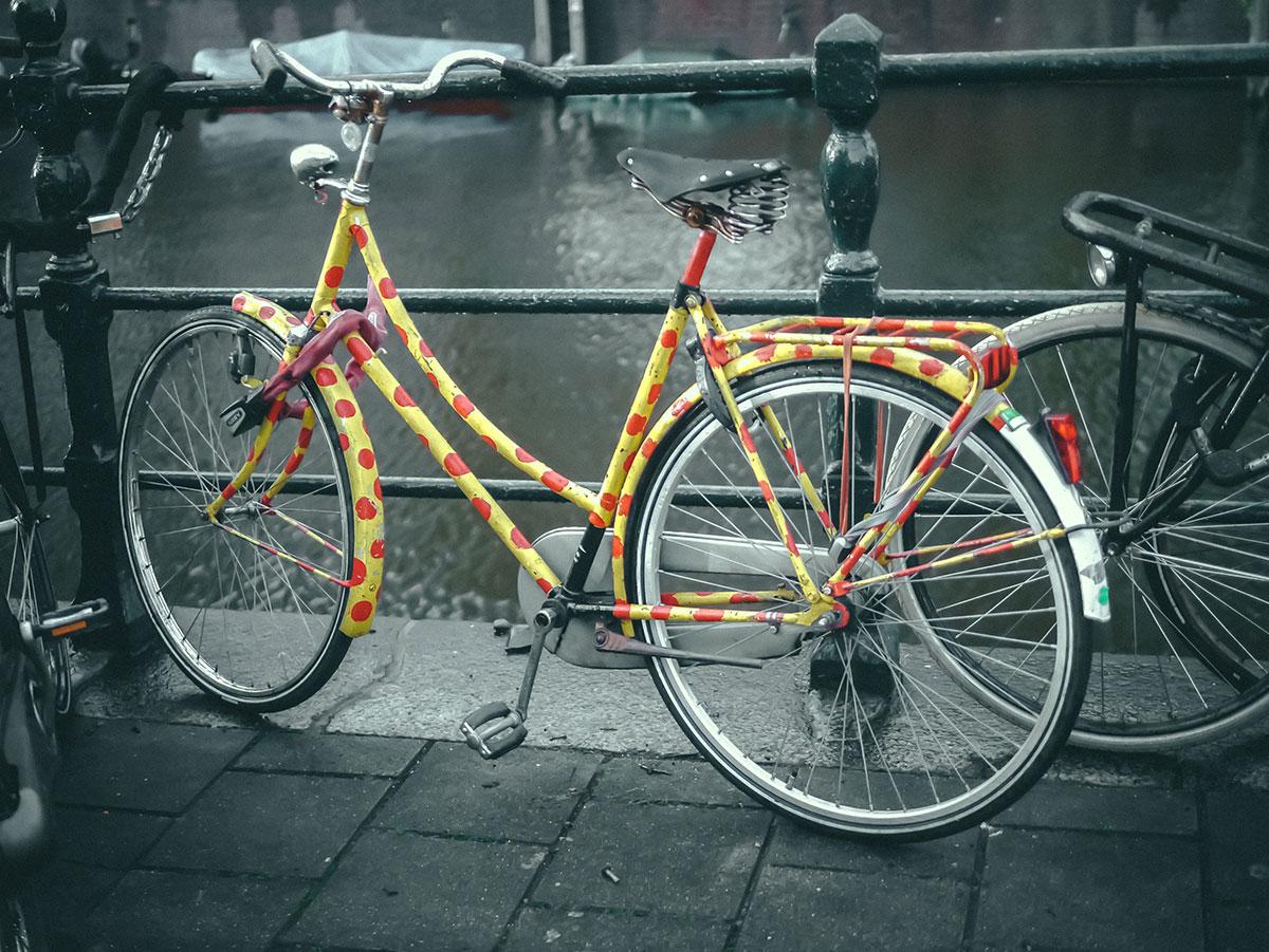 Carnival Bike