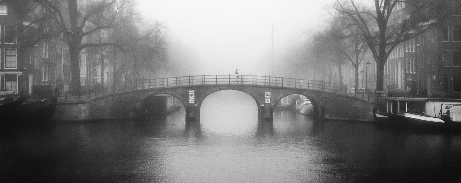 Days of Fog