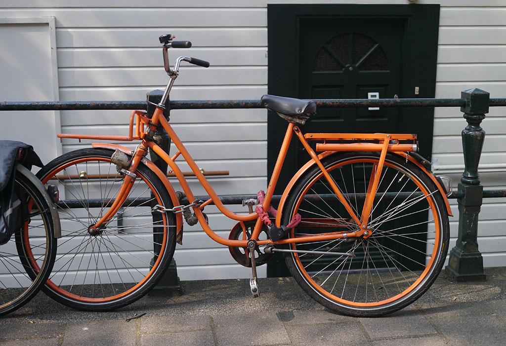 The Kronan Bicycle