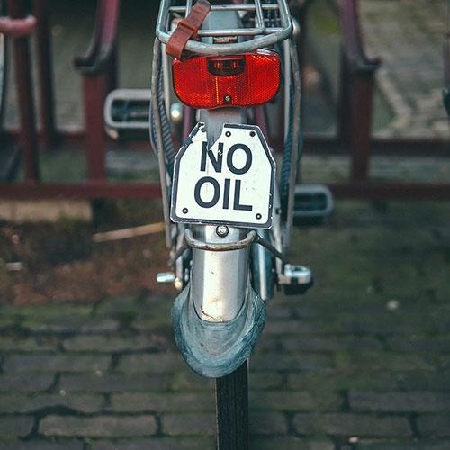 Bike Motto