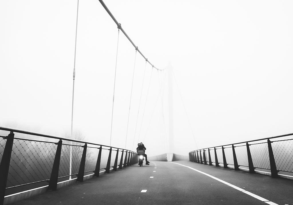 Shooting fog