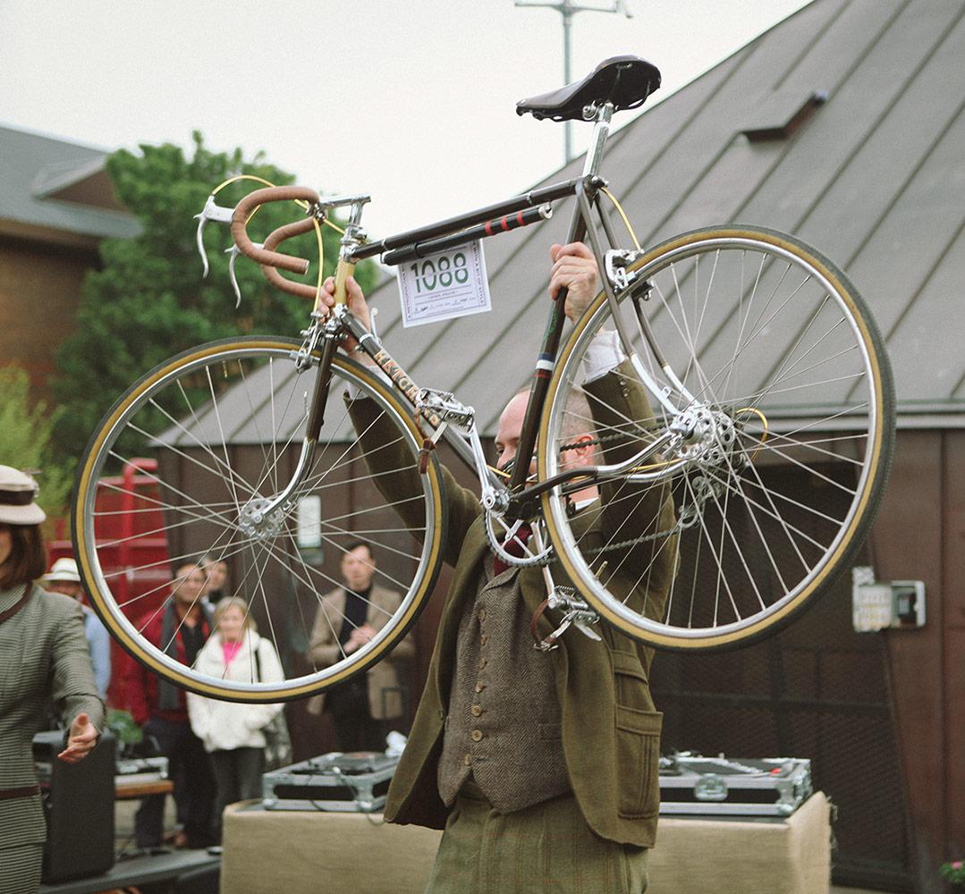 Best vintage bike