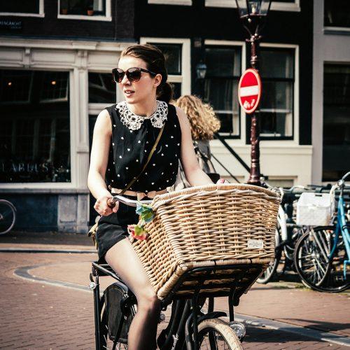 Wicker | Street Style Amsterdam