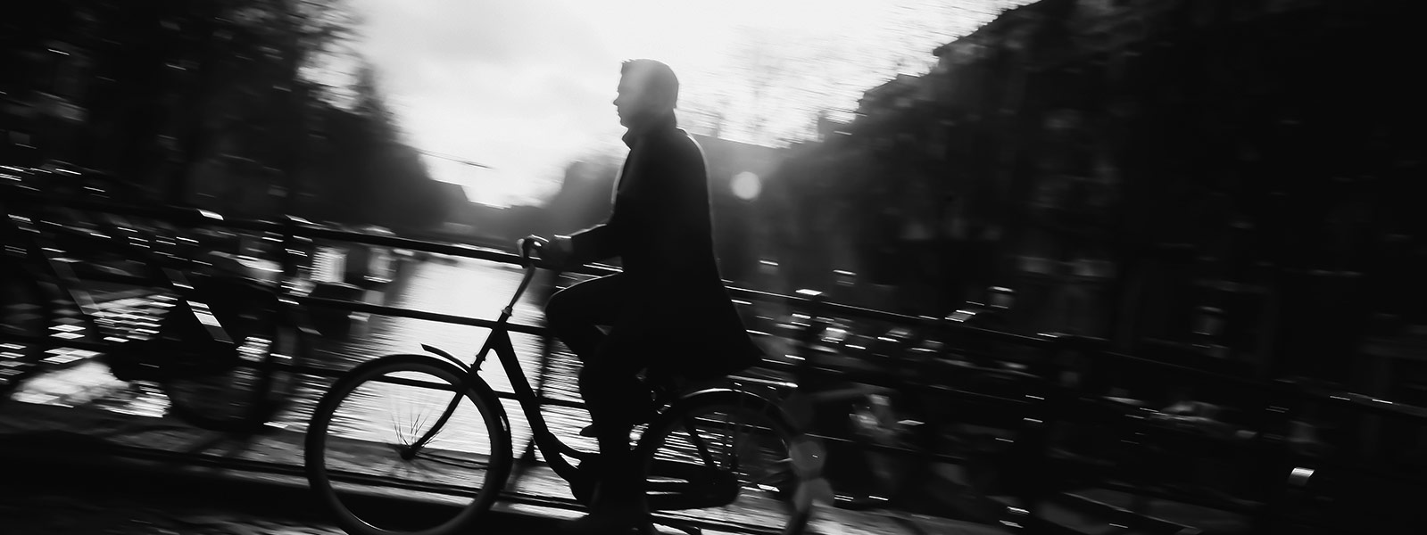 Bicycle Street Photography Spring 2017