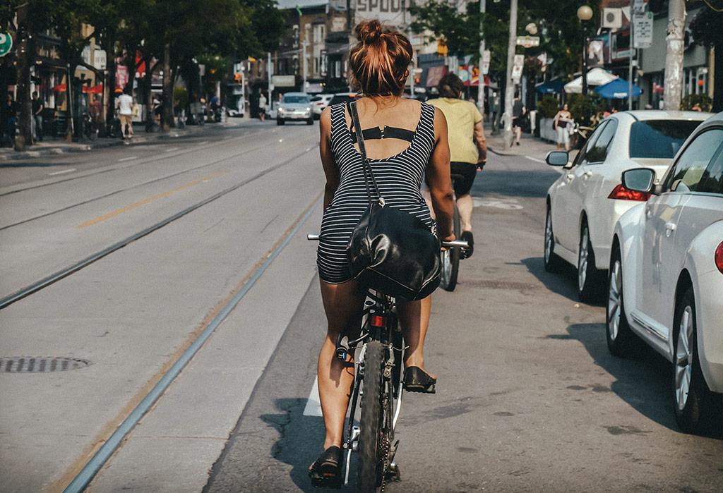 Bike TO