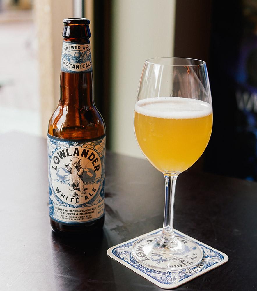 Bar Sue | BierSpijs