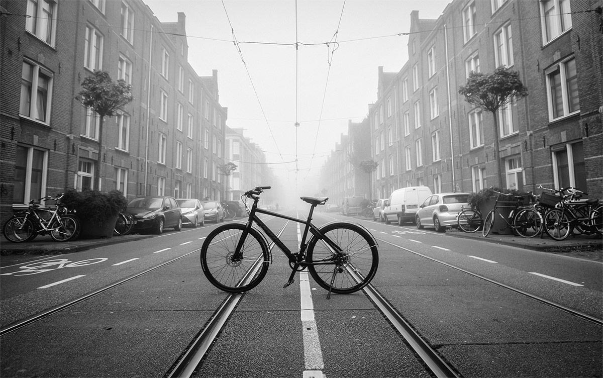 Cannondale Bad Boy | Marnixstraat