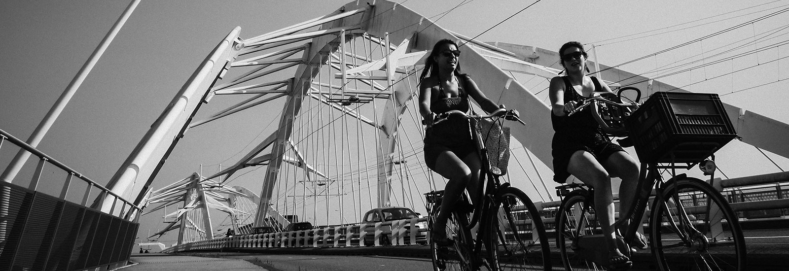 Bicycle Street Photography Summer 2017