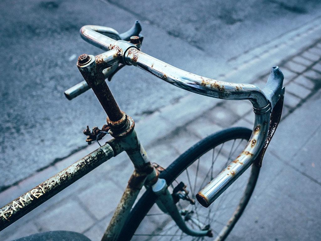 Bicycles of Toronto