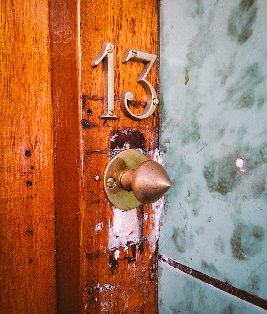 Dutch doorbells