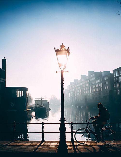 Sun Lamp