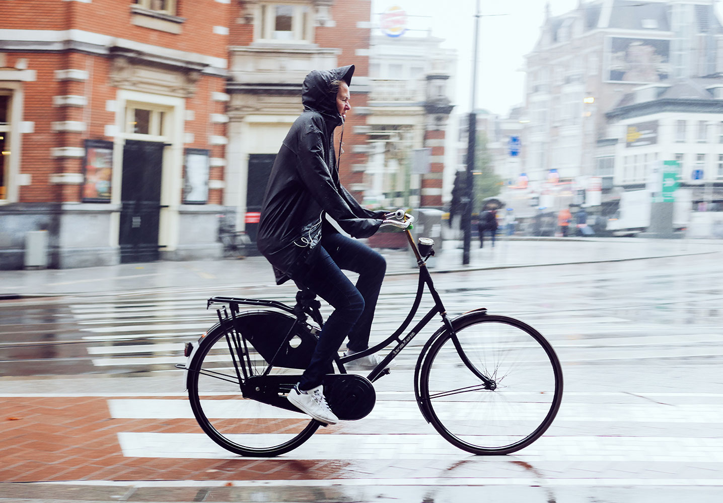 The Top Ten Bicycles of Amsterdam - Rolling Spoke