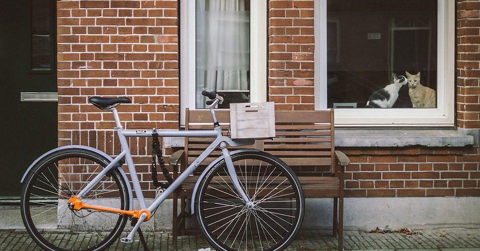 Brik Bike
