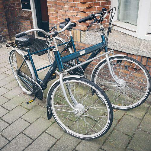 Vanraam bicycle