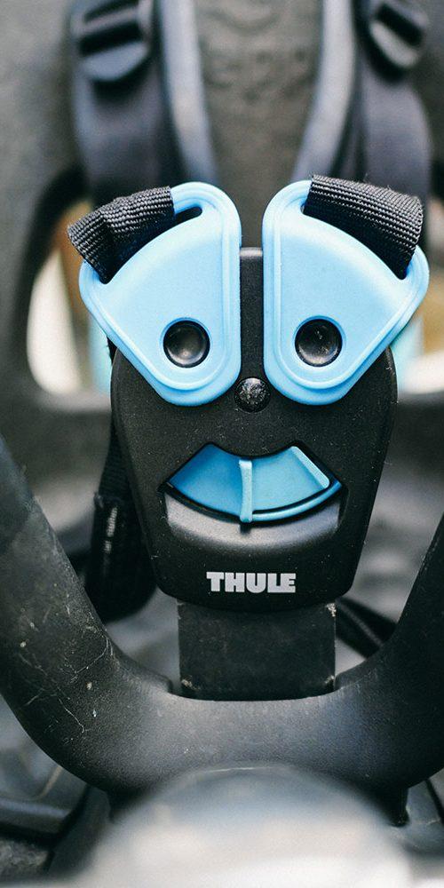 Thule Yepp Nexxt Mini Harness clip
